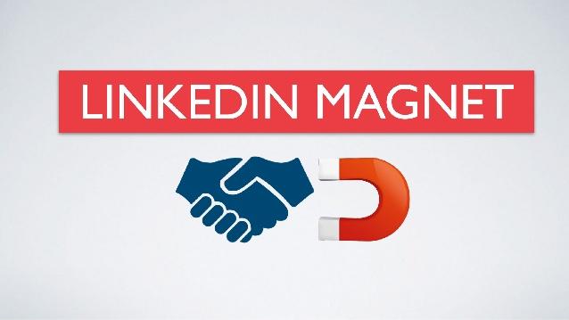 linkedin-magnet